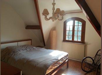 Appartager FR - Chambres meublées en Colocation dans une maison , Vigneux-sur-Seine - 570 € /Mois