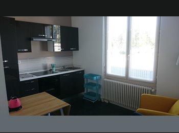Appartager FR - Joli appartement près de Lyon , Caluire-et-Cuire - 450 € /Mois