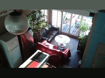 Appartager FR - Location chambre meublée, Bonneuil-sur-Marne - 550 € /Mois