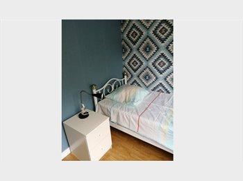 Appartager FR - chambre meublée à louer tout confort au calme à Creteil, Bonneuil-sur-Marne - 480 € /Mois