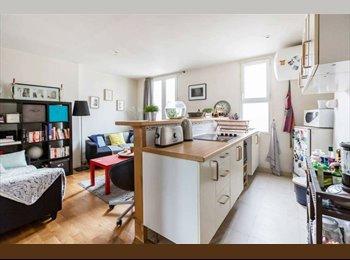 Appartager FR - Colocation appartement Nord Marais, 3ème Arrondissement - 790 € /Mois