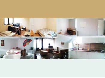 Appartager FR - Loue chambre meublée dans colocation, Saint-Fons - 410 € /Mois