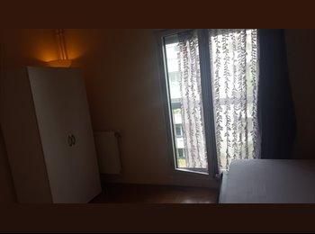 Appartager FR - Chambre à louer, 20ème Arrondissement - 650 € /Mois