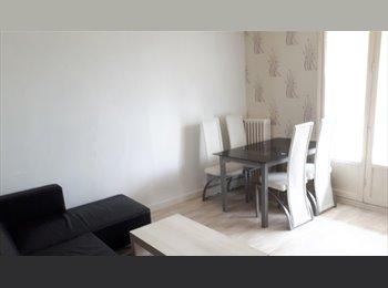 Appartager FR - 4 Chambres Meublées proche IUT et Fac Mazier St Brieuc, Saint-Brieuc - 250 € /Mois