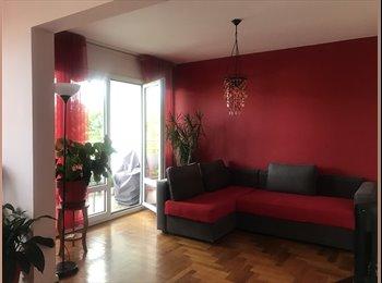 Appartager FR - 2 belles chambres, Sainte-Foy-lès-Lyon - 410 € /Mois
