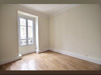 Appartager FR - LOCATION APPARTEMENT 4 PIÈCES À PARIS 5, 5ème Arrondissement - 2600 € /Mois
