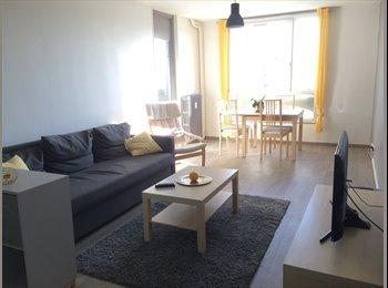 Appartager FR - Chambre étudiante dans appartement refais à neuf , Saint-Fons - 350 € /Mois