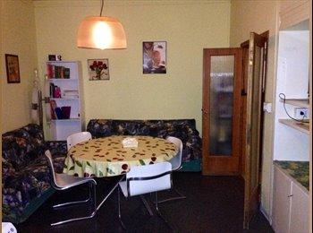 EasyStanza IT - Stanza da settembre/Piso a partir de septiembre, Perugia - € 250 al mese