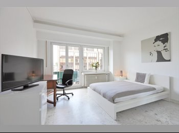 Appartager LU - Résidence Royal, Luxembourg - 750 € / Mois