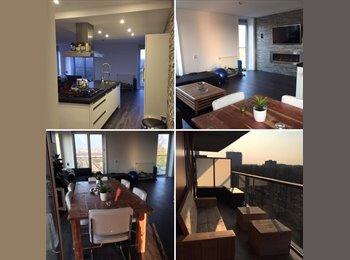 EasyKamer NL - 31 October Available House share Amsterdam West Osdorp €850, Amsterdam - € 850 p.m.