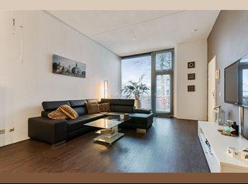 EasyKamer NL - Riante kamer met zeer grote gedeelde ruimtes, Eindhoven - € 550 p.m.