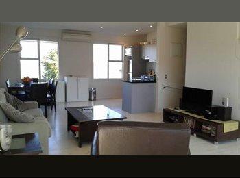 NZ - Fantastic Double Room in Modern Ahuriri Apartment, Napier - $200 pw