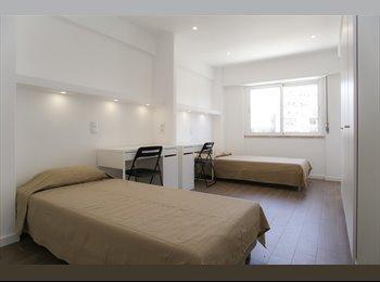EasyQuarto PT - Apartamento partilhado para estudantes, Lisboa - 400 € Por mês