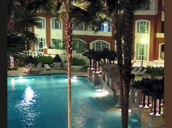 EasyRoommate SG - A place you can call home, Serangoon - $900 pm