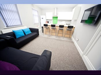 EasyRoommate UK -  ☆☆☆UCLan STUDENT☆☆☆ RoOMS/HoUSES☆☆☆, Preston - £289 pcm
