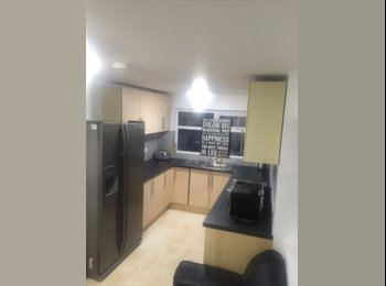 EasyRoommate UK - Spacious Double rooms in newly refurbished property, Forrest Fields - £350 pcm