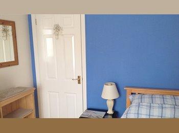 EasyRoommate UK - MONDAY to FRIDAY  £69 per week. part-time Accommodation, Saint Leonards-on-sea - £300 pcm