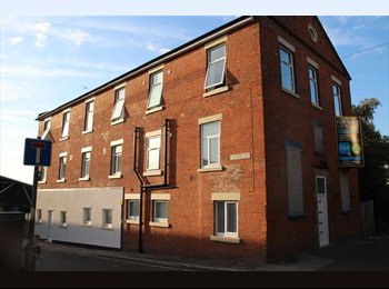 EasyRoommate UK - ROOM AVILABLE, NEW APARTMENTS NEXT 2 UNIVERSITY, Preston - £350 pcm