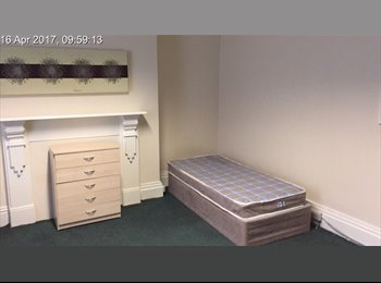 EasyRoommate UK - King size room, Carlisle - £280 pcm