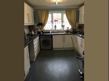 EasyRoommate UK - Double room with ensuit, Milton Keynes - £440 pcm