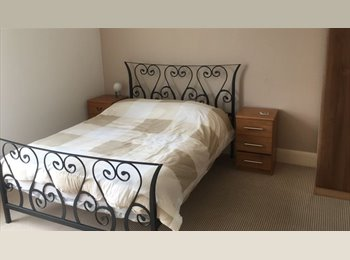 EasyRoommate UK - Spacious Double Rooms Available in Grimesthorpe Road S4, Parkwood Springs - £375 pcm