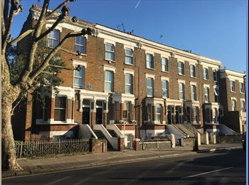 EasyRoommate UK - Maida Vale, Maida Hill - £680 pcm