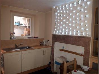 EasyRoommate UK -  Single Room available  ideal Sellafiled, Whitehaven - £275 pcm