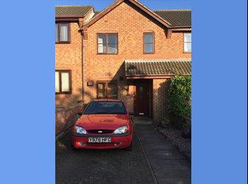 EasyRoommate UK - Housemate Wanted, Milton Keynes - £600 pcm