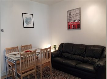 EasyRoommate UK - A Amazing cozy double room in Hammersmith !!!, Hammersmith - £960 pcm