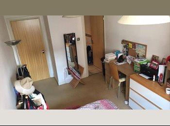 EasyRoommate UK - Ensuite bedroom in the heart of London , Holborn - £1,040 pcm