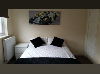EasyRoommate UK - City Centre / Southampton / SO14, Southampton - £460 pcm