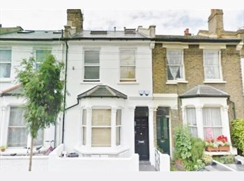 EasyRoommate UK - Double Bed Room in Hammersmith , Hammersmith - £700 pcm