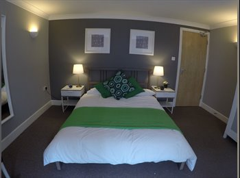 EasyRoommate UK - ***Newly refurbished central Southampton house***, Inner Avenue - £447 pcm