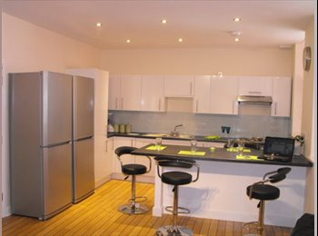 EasyRoommate UK - Flat 4, Jazz Bar, Preston - £385 pcm