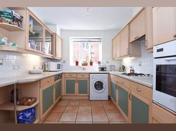EasyRoommate UK - *2 Lovely Room in a 3Bed Flat in the Heart of Soho, Soho - £500 pcm