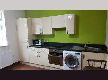 EasyRoommate UK - 1 bed flat available now, Preston - £485 pcm