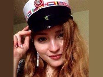 EasyRoommate UK - Lena Anna - 19 - Dumfries