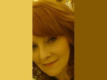EasyRoommate UK - Catherine Lewis  - 49 - Whitehaven
