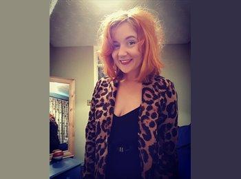 EasyRoommate UK - Jessica Marshall - 27 - Kentish Town