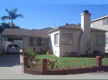 EasyRoommate US - West LA Home Furnished Room, Sawtelle Japantown - $750 pm