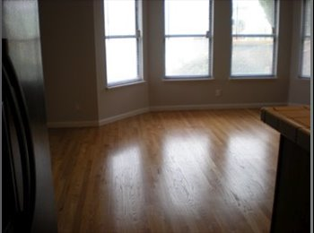 EasyRoommate US - $1000 Two Rooms Available in Large House, Visitacion Valley - $1,000 pm