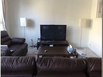 EasyRoommate US - Room for Rent. Short Term Only., Livingston - $500 pm