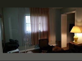EasyRoommate US - SINGER ISLAND (FL) SECURE ROOM WITH BATH, NEXT TO BEACHEACH, Riviera Beach - $1,200 pm