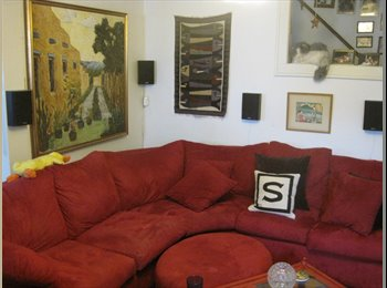 EasyRoommate US - Room Available Near UMKC/Rockhurst, Manheim Park - $575 pm