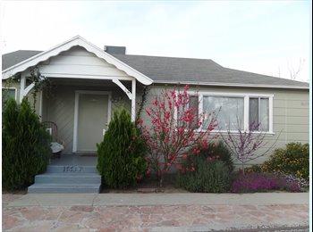 EasyRoommate US - New Northridge house!, Northridge - $850 pm