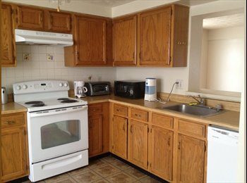 EasyRoommate US - Commuter Room/Inquire about Military/DOD/Public Svc/Doctor/Nurse Disc, Greenbelt - $850 pm