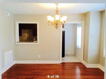 EasyRoommate US - 30s female seeking roommate , Plaza Area - $625 pm