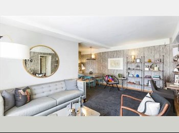 EasyRoommate US - Close to the L-Near Union Square _Tons of Closets-Laundry-Storage-Gym, Stuyvesant Town - $1,375 pm