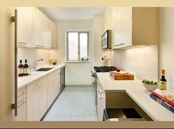 EasyRoommate US - BEST VALUE FOR YOUR MONEY_BRIGHT☀️SPACIOUS~CLOSE TO TRAIN! FREE UTLS, Gramercy Park - $1,400 pm