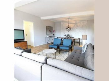 EasyRoommate US - ⎈WANNA MOVE ASAP? NO FEE LARGE APT~GREAT ROOMMATES-AFFORDABLE-CALL, Gramercy Park - $1,370 pm